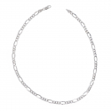 Bracelet Argent ancre marine longueur réglable 15cm+3cm